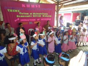2013 July Malnutrition Program 3