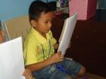 Reading Assessment (8)