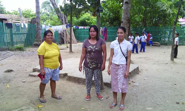 School's Back Yard (2)