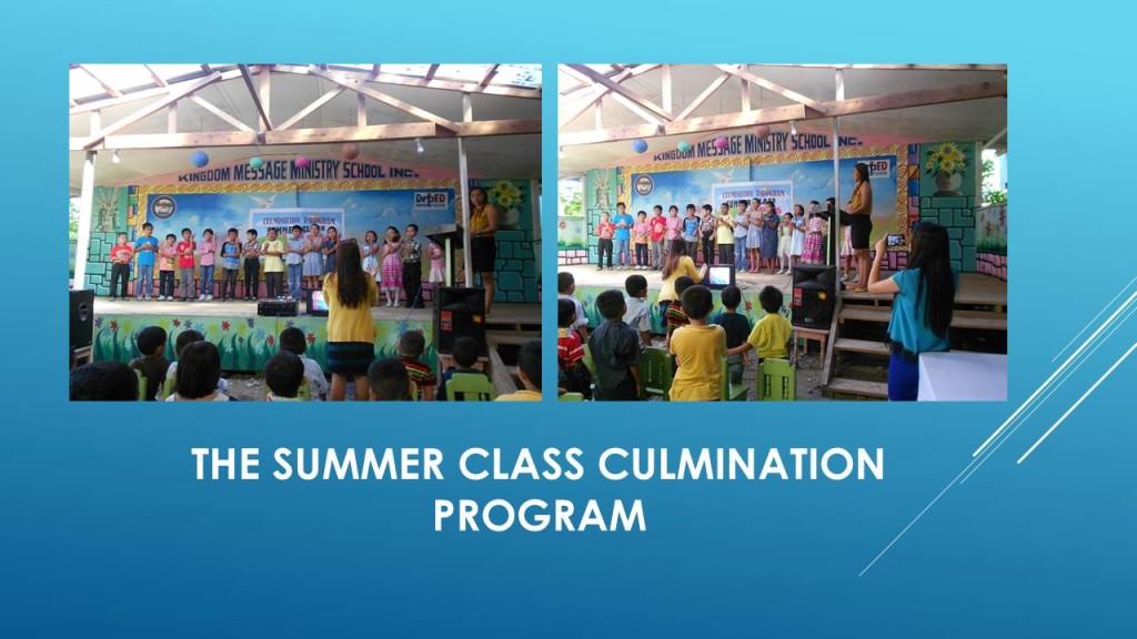 2016 Summer Program Culmination (2)